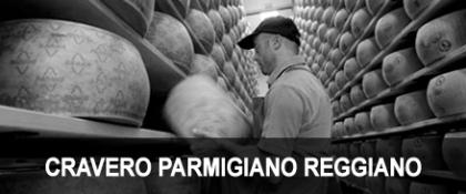 Cravero Parmigiano-Reggiano